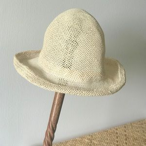GAP Hat Cream OS
